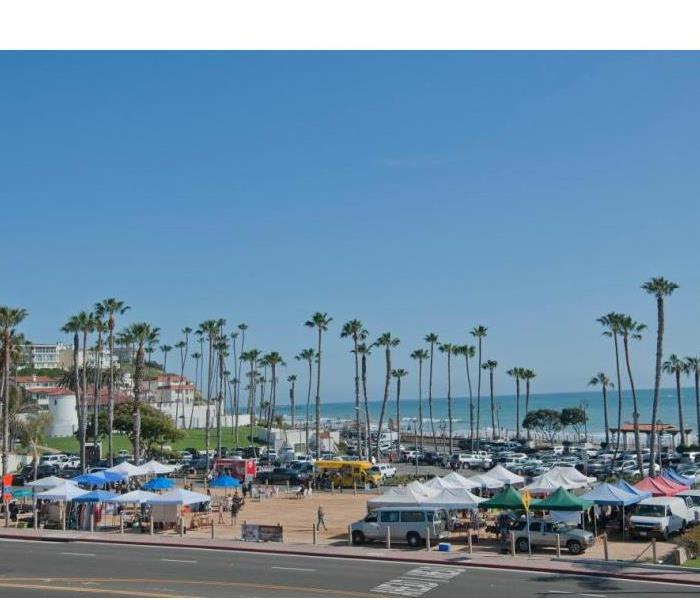 Community SERVPRO North Oceanside noticed a new farmers Market in San Clemente