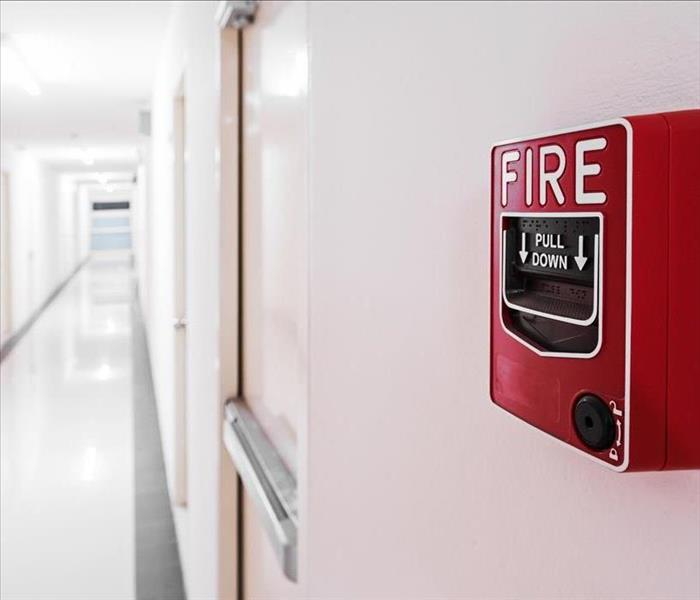 General Workplace Fire Safety & Prevention Checklist