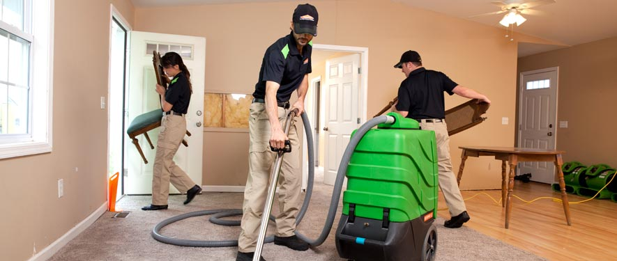 Oceanside, CA cleaning services